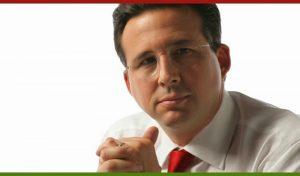 Un priista… Honesto: Antonio Limón
