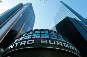 Bolsa mexicana alcanza máximo histórico ante apuestas de alza gradual de tasas EU