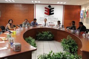 En Guevea de Humboldt habrá consulta para definir procedimiento de elección
