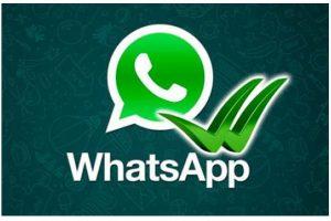 Ya podrás saber si leyeron tus mensajes de WhatsApp