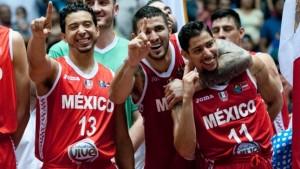 México busca sorprender en su debut contra Lituania