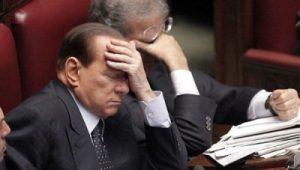Berlusconi pagaba semestralmente a mafia italiana