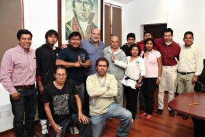 Deporte, herramienta fundamental para consolidar una juventud sana: Javier Villacaña
