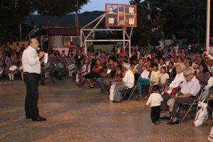 El desarrollo de Viguera, compromiso por cumplir en el gobierno de Oaxaca de Juárez: Villacaña