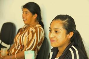 Con el tema Deserción Escolar, indígena Mixe  participará en el 69 periodo de sesiones de la ONU