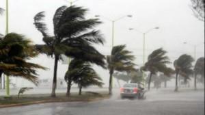 Se forma otro ciclón en las costas de Oaxaca