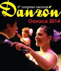Por iniciar el Noveno Congreso Nacional de Danzón Oaxaca 2014