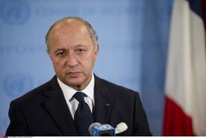 Francia acuerda desaparecer el Estado Islámico