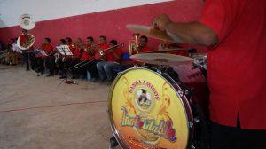 Autoridades impulsan programas de desarrollo cultural