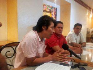Amenaza Reyes Mantecón con cerrar Ciudad Judicial