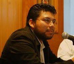 OPLE: Organismo Partidizado Local Electoral: Geovany Vásquez Sagrero
