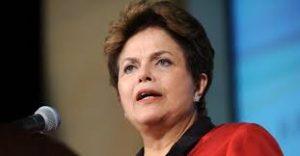 Rousseff busca reelegirse en un Brasil desacelerado