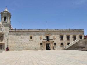 HR Ratings mejora la calificación quirografaria para el municipio de Oaxaca de Juárez