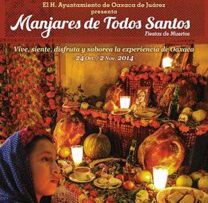 Los manjares de Todos Santos