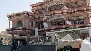 Muere un líder de Al Qaeda en bombardeo en Afganistán