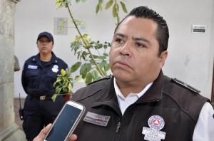 Recomienda Protección Civil Municipal extremar precauciones ante las constantes lluvias en la capital