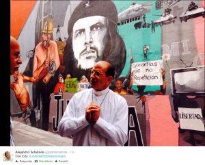 Diré toda la verdad sobre Ayotzinapa: Solalinde