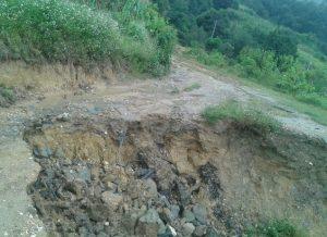 Emite SEGOB declaratoria de desastre natural para 33 municipios de Oaxaca