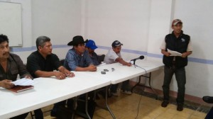 Burlas y abusos orillan a Teojomulco a recuperar sus tierras