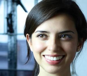 Gana una mexicana el  Concurso Internacional de Dramaturgia, de la BBC de Londres.