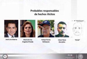 Abarca ordenó atacar a normalistas, confirma PGR
