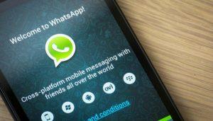 Cosas que WhatsApp conoce de ti y tú no sabías
