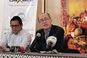 """Oaxaca de Juárez ofrecerá a visitantes y locales sus """"Manjares de Todos Santos"""""""