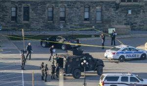 Canadá no se dejará intimidar por el terrorismo: Harper