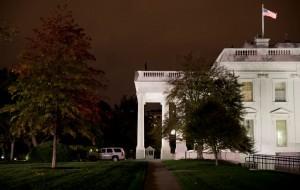 Nuevamente un hombre burla seguridad en Casa Blanca