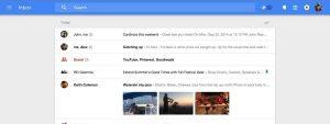 Inbox, el nuevo servicio de 'email' de Google