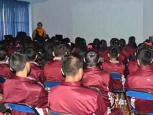 Prevención de abuso infantil en Xoxocotlán: HSA