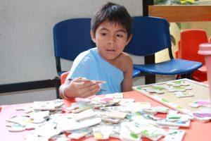 Caritas felices que cambian la vida, clínica de labio y paladar hendido: SSO