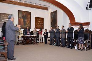 Presenta Javier Villacaña a Cabildo Proyecto de Ley de Ingresos Municipales para ejercicio Fiscal 2015