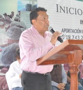 Xoxo impulsa el Desarrollo Municipal: HSA