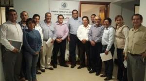 Instalan Consejo Consultivo Municipal de Proyectos y Gestión
