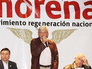 El obstinado López Obrador: Antonio Limón
