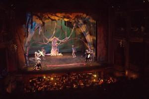 """Se presentará la ópera """"La muerte pies ligeros"""" en el 20 Festival Eduardo Mata"""