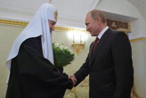 Putin alerta sobre una revolución a la ucraniana en Rusia