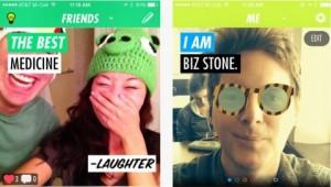 """El fundador de Twitter lanzó una app para crear """"memes"""""""