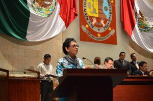 Recuperar el sureste, decisión histórica de EPN que todos debemos respaldar: Martha Alicia
