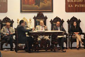 Realizará Ayuntamiento sesión solemne conmemorativa al XXVII Aniversario de Oaxaca de Juárez como Patrimonio Mundial