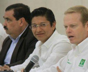 85 mil millones de pesos: Moisés MOLINA
