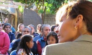 Reconocen respaldo de Benjamín  Robles a mujeres emprendedoras
