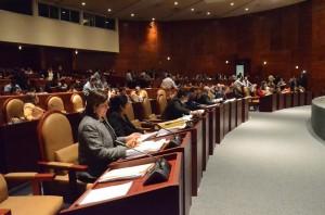 Aprueba Congreso ley de ingresos del Estado de Oaxaca