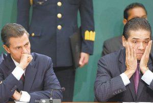 """No más """"excusas"""", exige Peña a los gobernadores"""