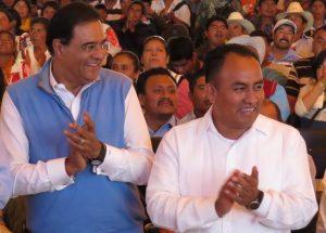 Izquierda se fortalece con resultados legislativos: Benjamín Robles