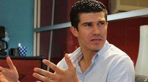 Detienen a hijo de Roberto Madrazo…luego lo liberan