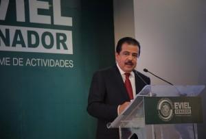 Merece Oaxaca y su gente un mejor destino: Eviel Pérez Magaña