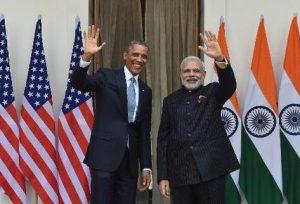 Obama defiende libertad religiosa y derechos de las mujeres en India