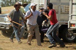 Una vez más queda de manifiesto que ejercer el periodismo en Oaxaca es un acto de valentía